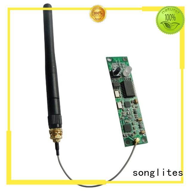 wireless dmx module system wireless dmx transceiver Songlites Brand
