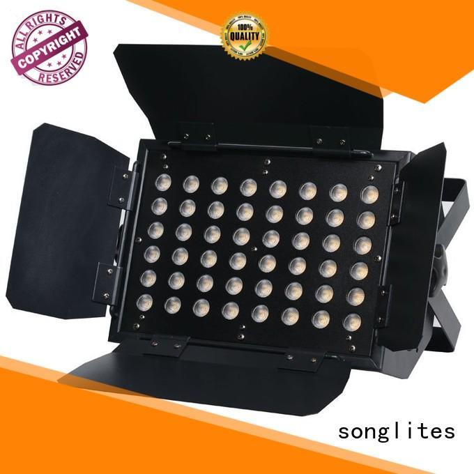 Hot leds ceiling light panels 3w Songlites Brand