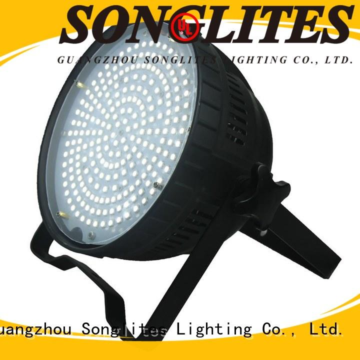 adjustable emergency strobe lights auto-mode for clubs