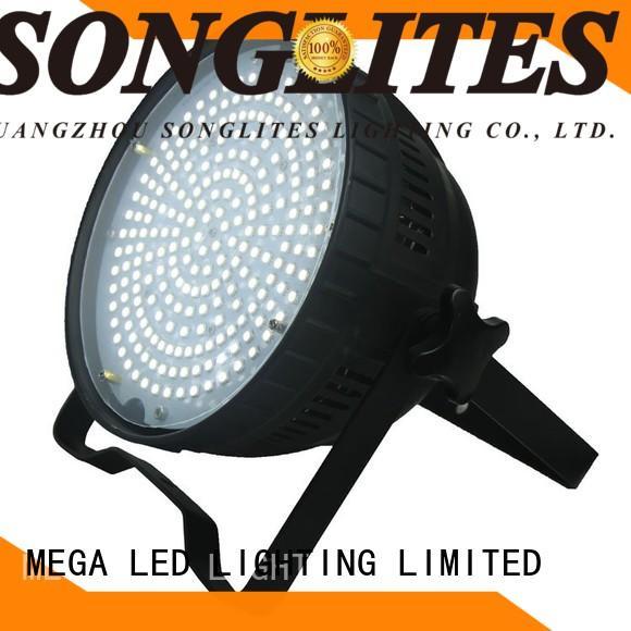 stage 3w strobe led strobe lights Songlites Brand company