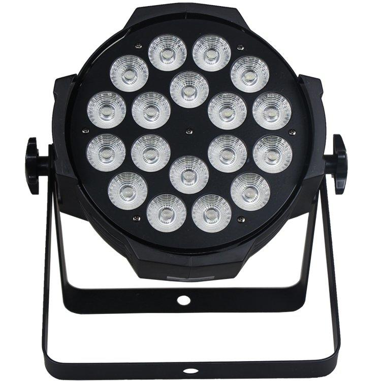 Par Can Light 18*10W RGBW LED SL-3001B-4in1