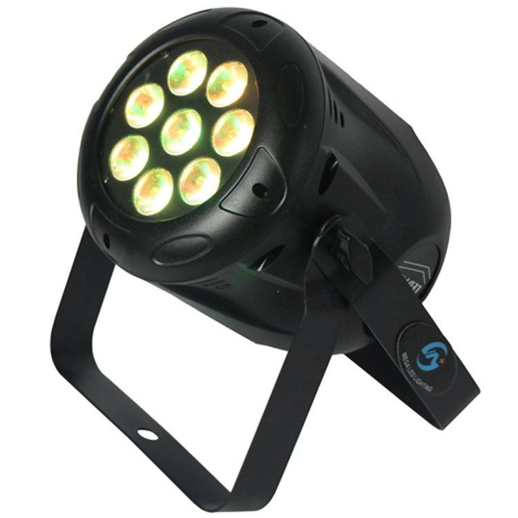 8*10W 4IN1 RGBW LEDs Indoor Par Light SL-3009