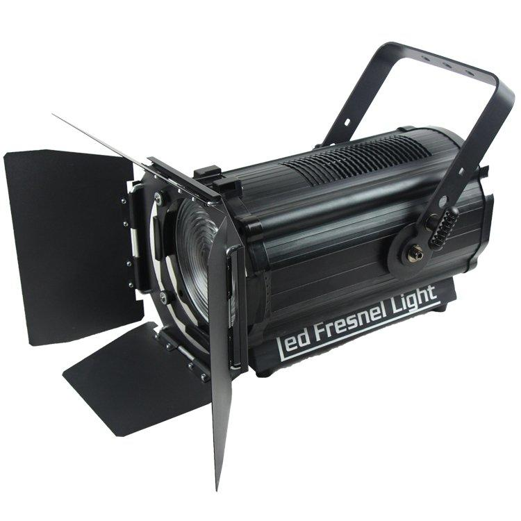 150W 200W 300W White LED Zoom Studio Fresnel Light SL-3331