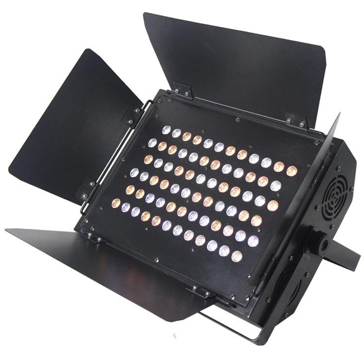 72PCS 3W LEDs Studio Pannel Light SL-3372
