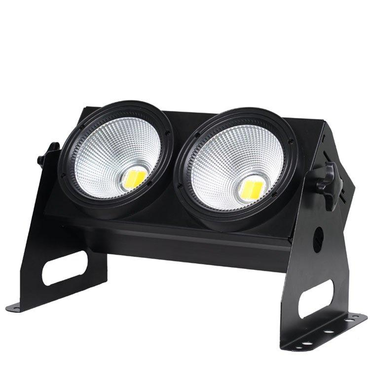2PCS 100W LED Stage Blinder Light SL-3200