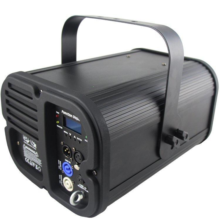 132W PHILIPS MSD Platinum 2R Stage Scanner Light SL-3130