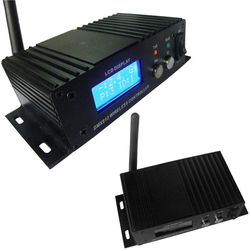 DMX512 WIRELESS R/T