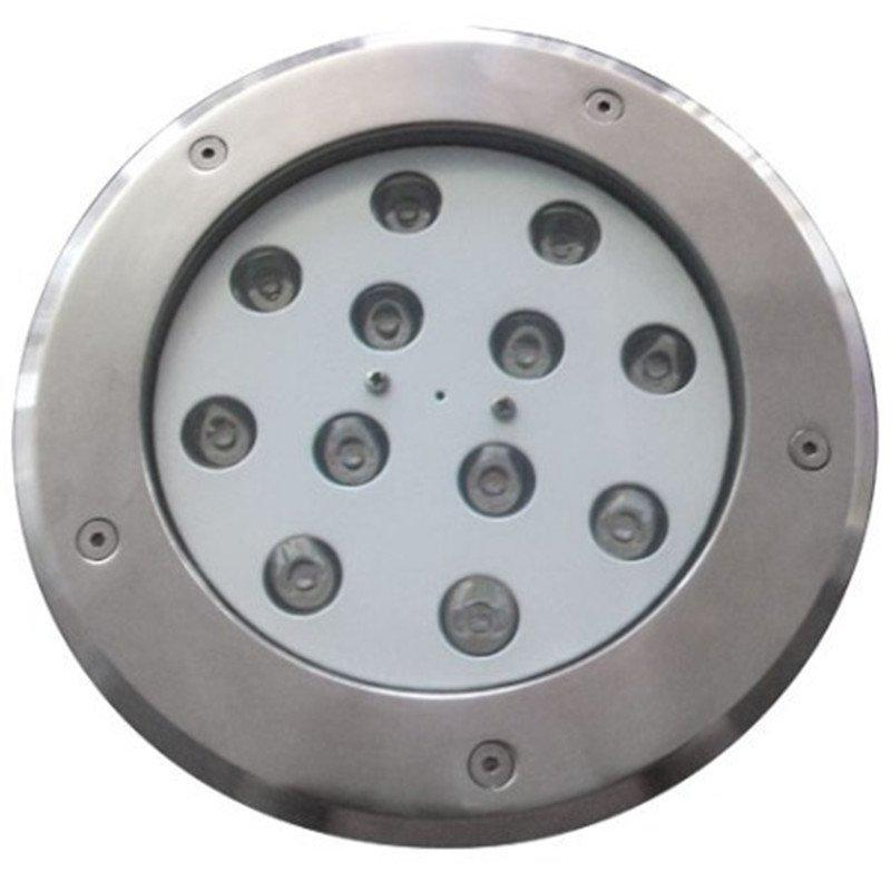 1W*12PCS LED Underground Light