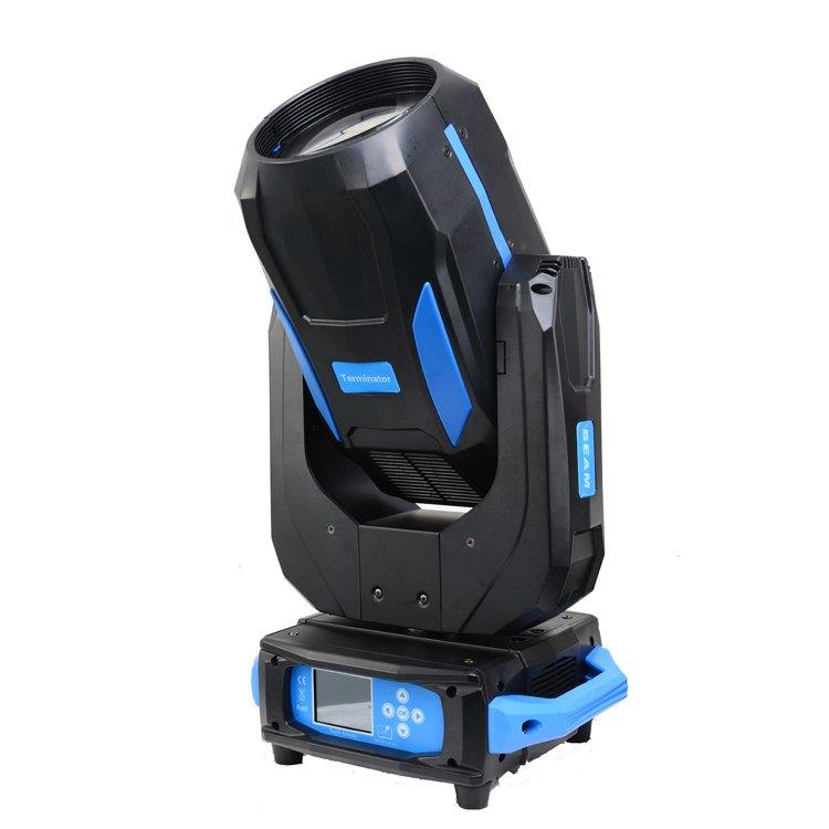Songlites R9 260W Stage Beam Lamp Moving Head Light SL-1260 Beam Lamp Moving Head Light image22