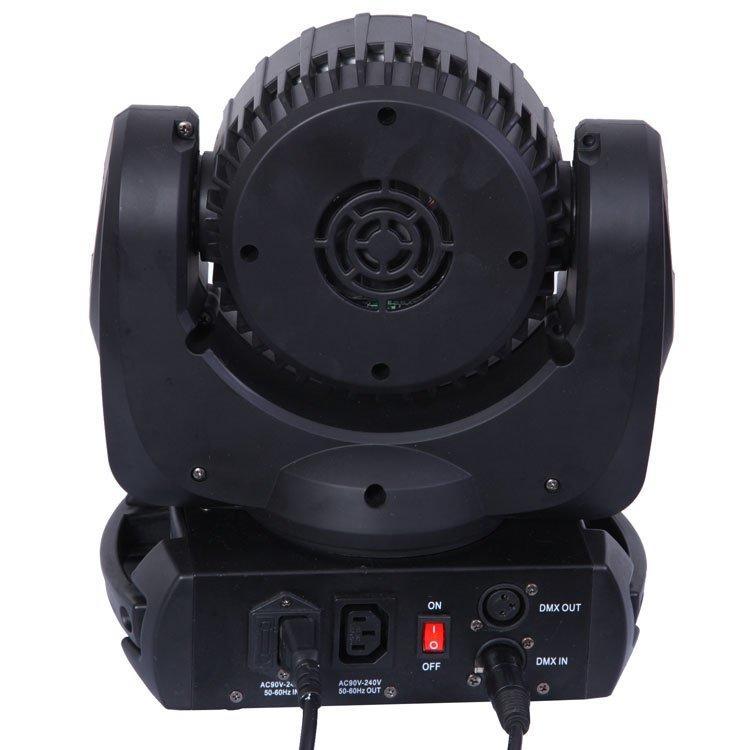 Beam LED Moving Head Light 36PCS 3W CREE RGBW SL-1012