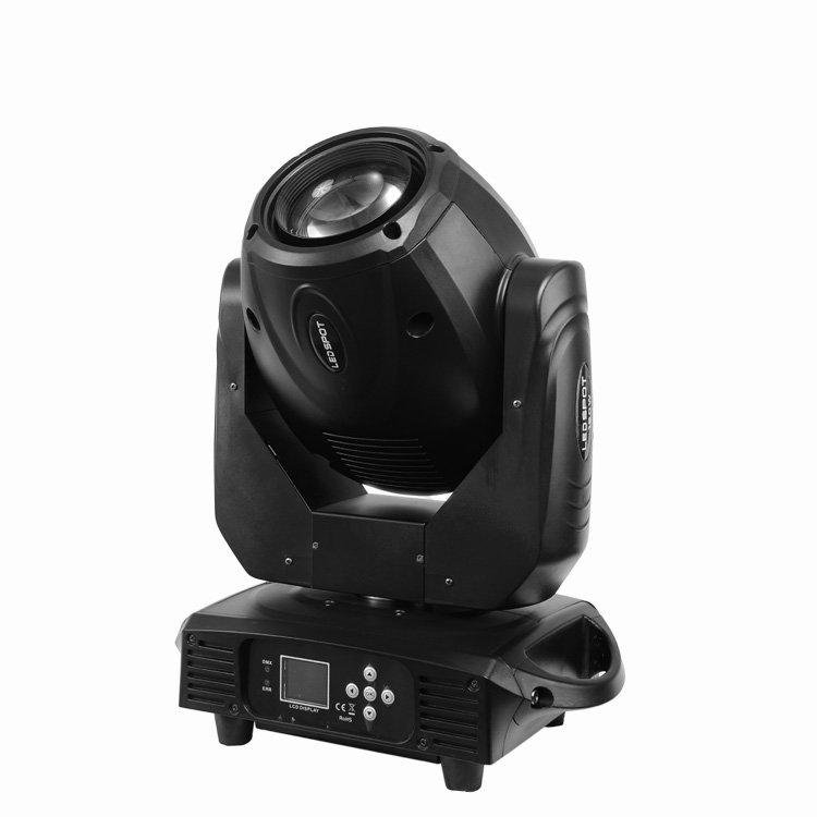 Songlites 150W White Spot LED Moving Head Light SL-1051 Spot LED Moving Head Light image5