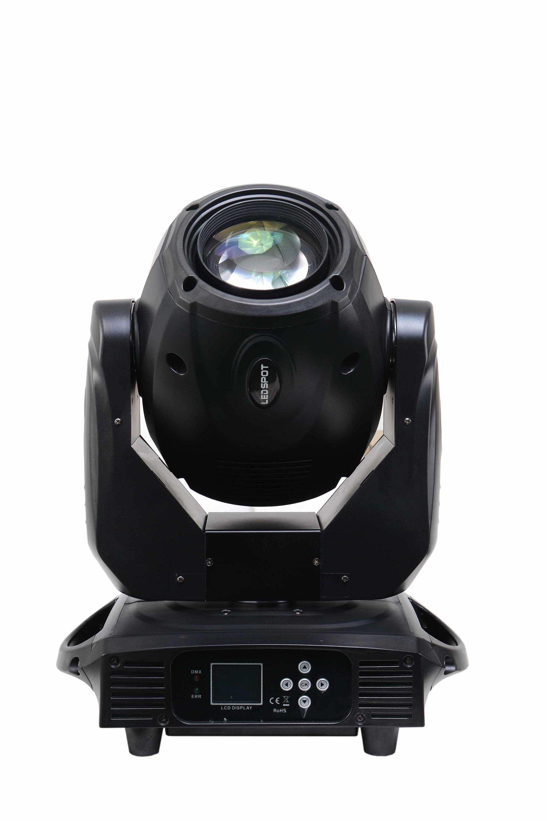 Moving Head 150W White Spot LED SL-1051