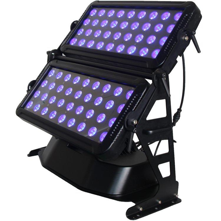 City Color 72PCS 15W 6In1 LED Wall Washer SL-2027-6in1