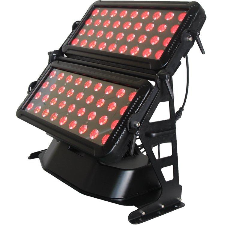 City Color 72PCS 10W 4 In1 LED Wall Washer SL-2027-4in1