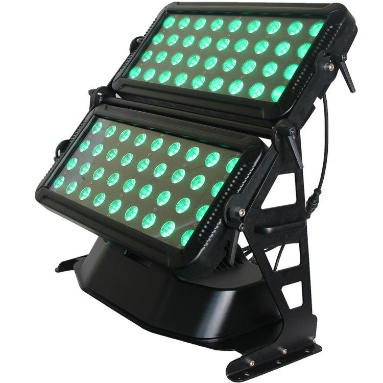 City Color 36*10W 4in1 LED Outdoor Wall Washer Light SL-2027B-4in1