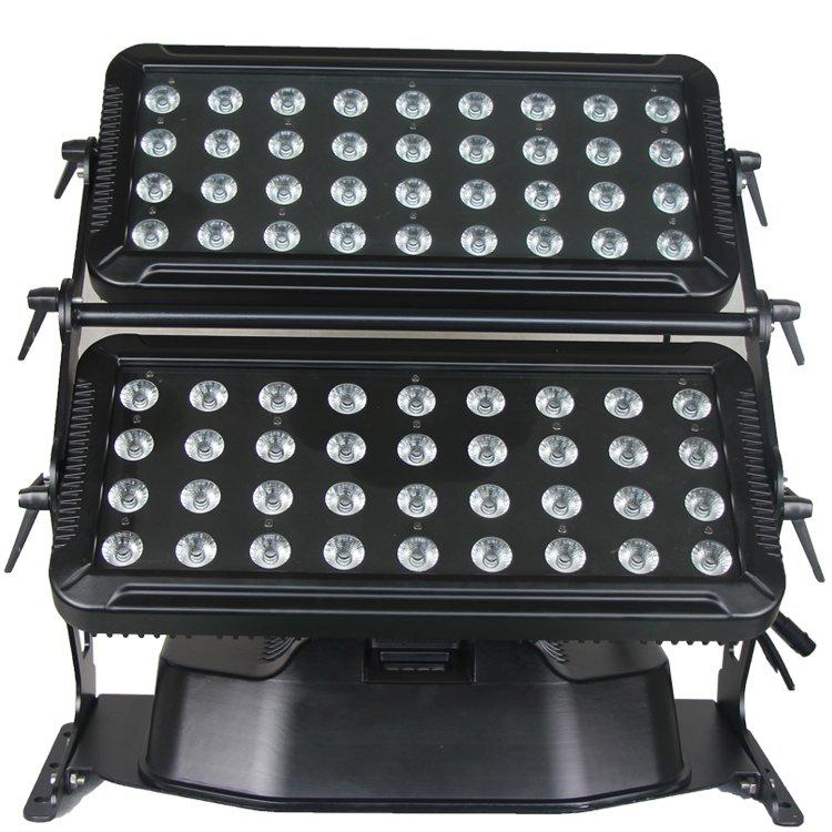 Waterproof Wall Washer Light City Color 36*15W 6in1 LED SL-2027B-6in1