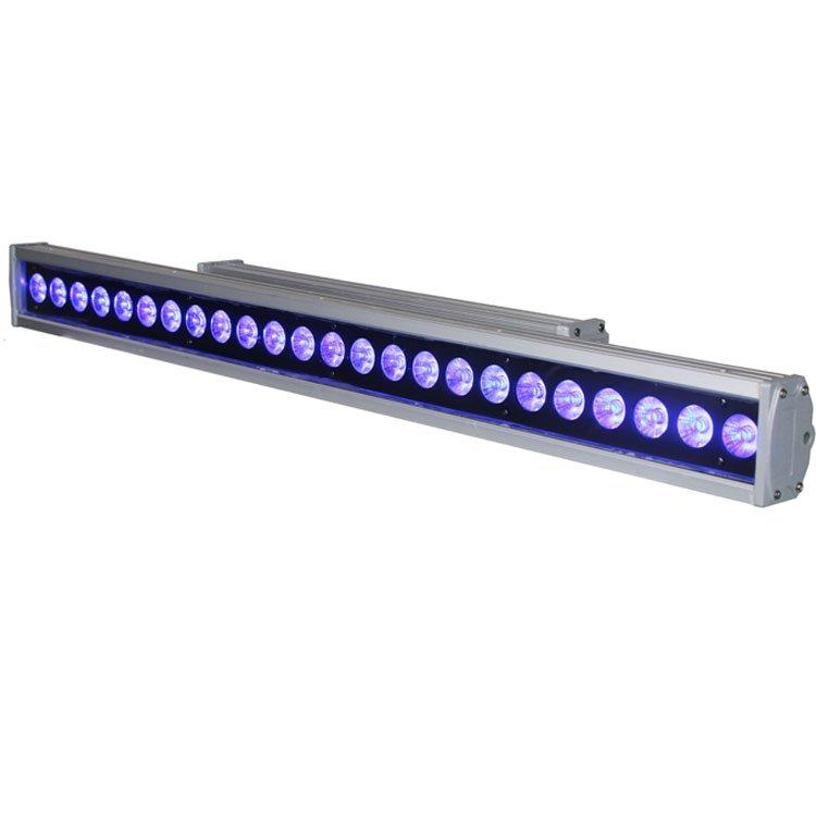 18PCS Wall Washer Bar Light 15W 6In1 LEDs Outdoor SL-2410-6in1