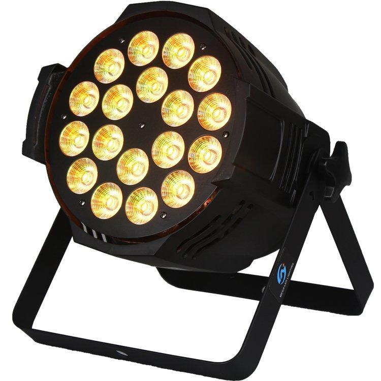 18*15W 6in1 LED Par Can Light SL-3001B-6in1