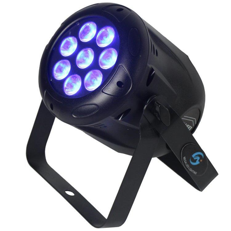 8*10W 4IN1 RGBW LEDs Indoor Par Light SL-3009