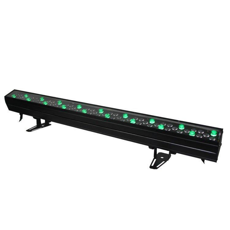Wall Washer Light 72PCS 3W RGB LEDs SL-3126A
