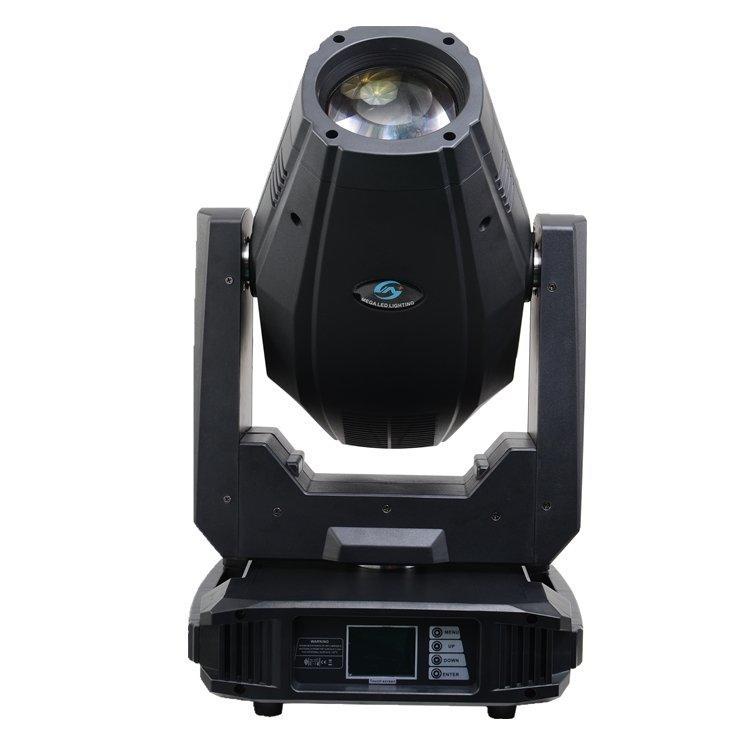 LED Moving Head Light 300W White SL-1300
