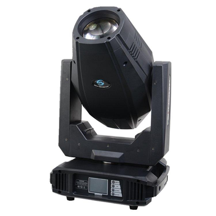 Songlites 300W White LED Moving Head Light SL-1300 Spot LED Moving Head Light image4