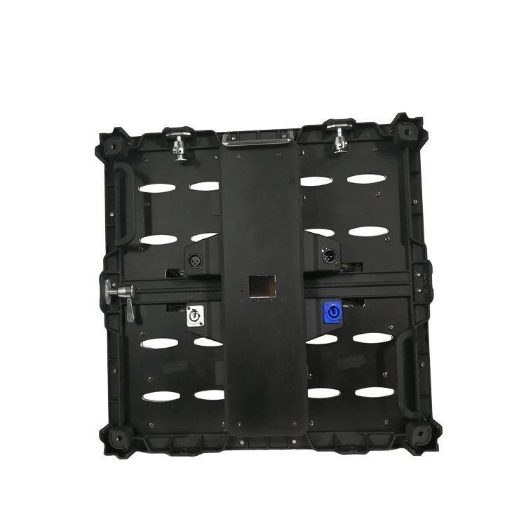36*3W CREE XP-E 2800K amber LED Stage Matrix Light SL-3036