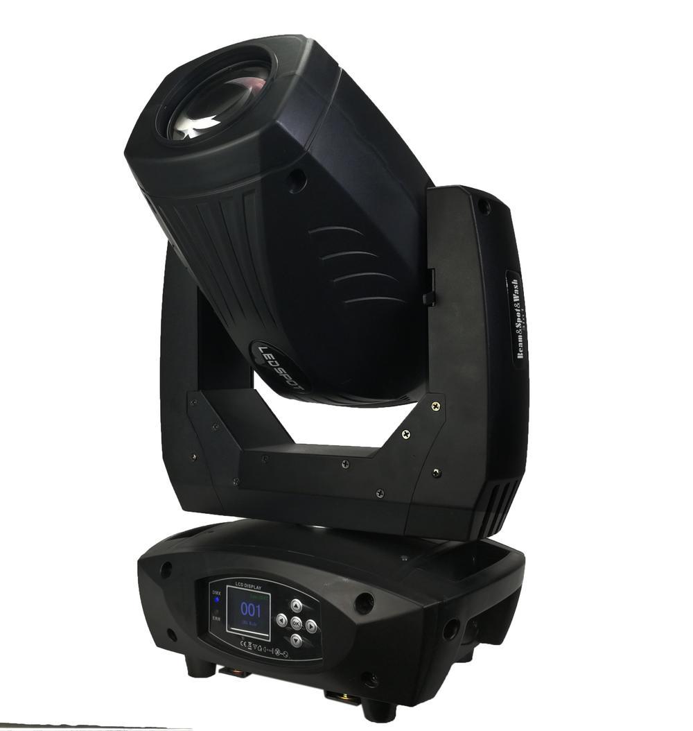Moving Head Light 200W White LED Beam Spot SL-1220