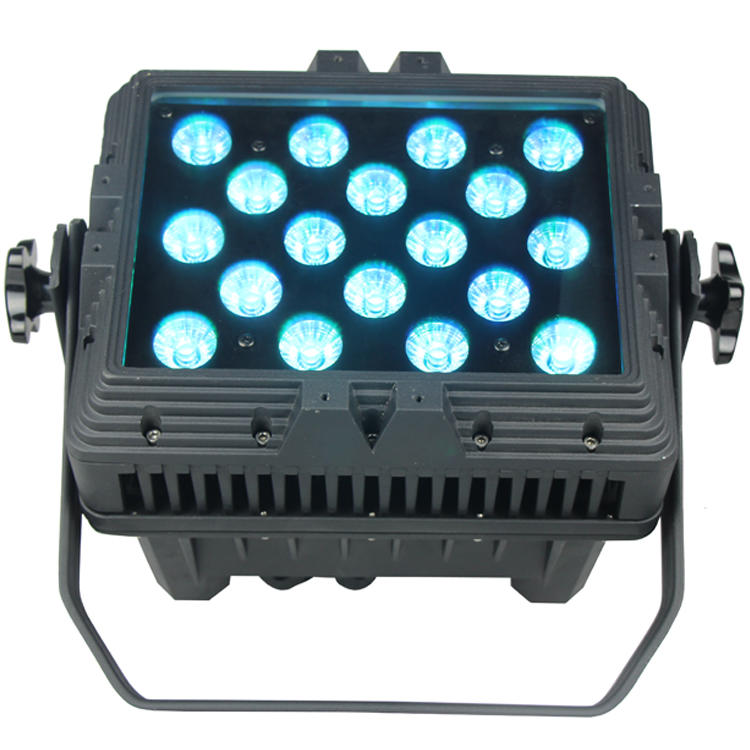 Wall Washer Light 18PCS 10W 4 In1 LEDs Outdoor SL-2025