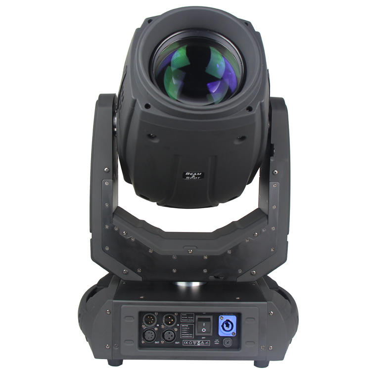 Moving Head Light YODN R17 350W Stage Lamp Zoom SL-1350