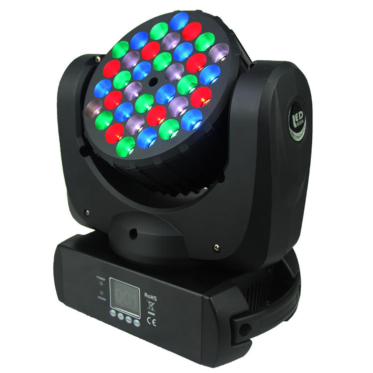 BEAM 363 LED moving head SL-1012