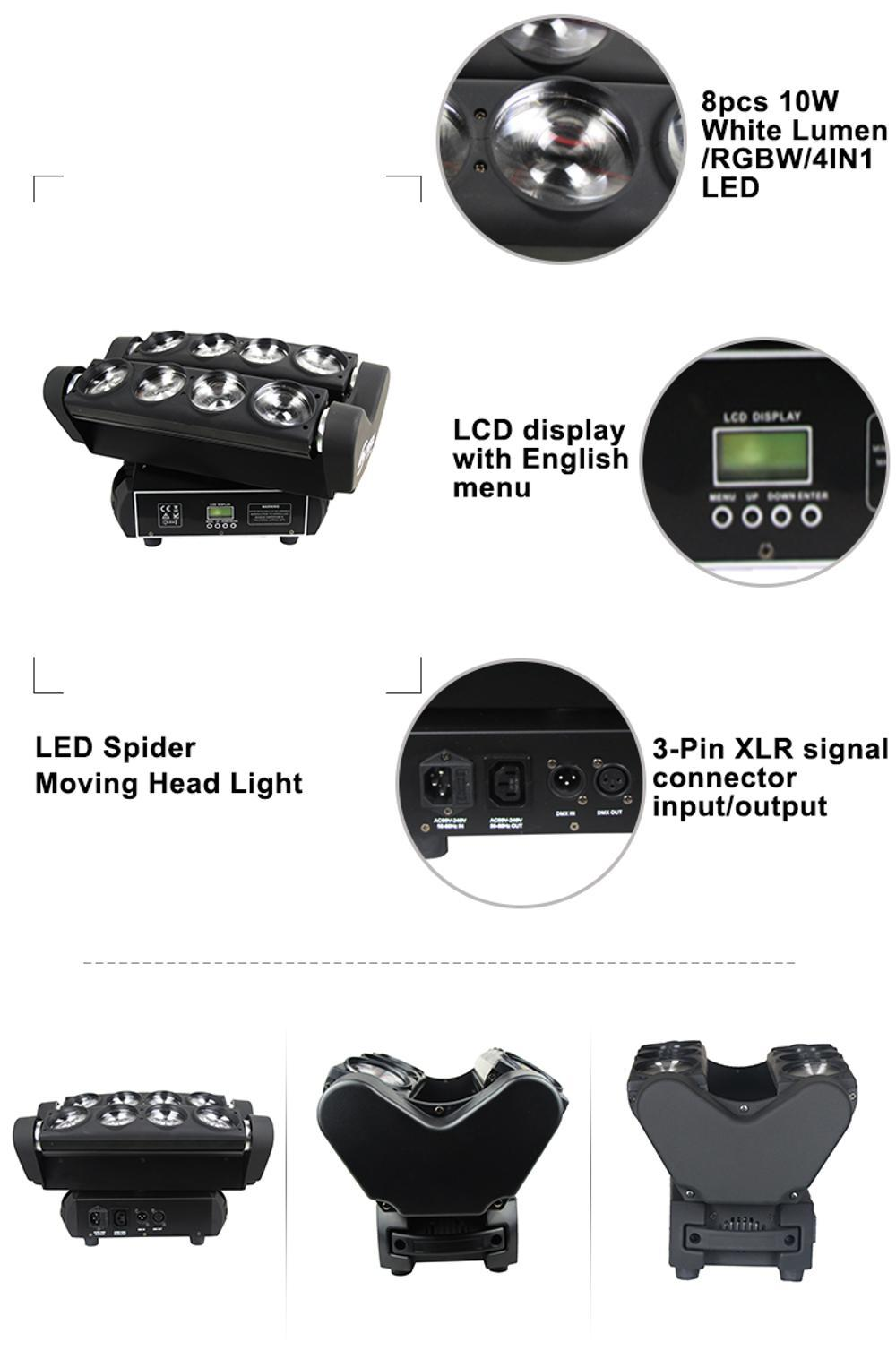 perfect effects narrow beam led light performance for performances