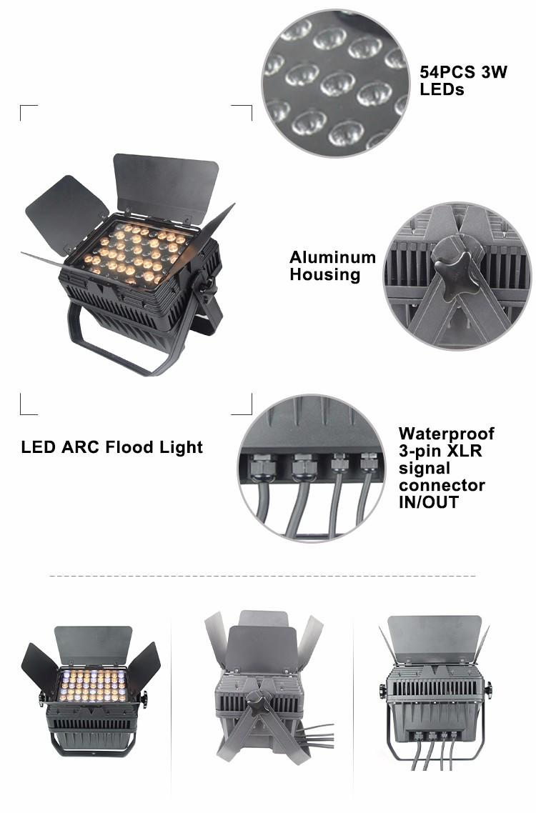 Songlites Brand leds in1 1w linear wall washer lighting light