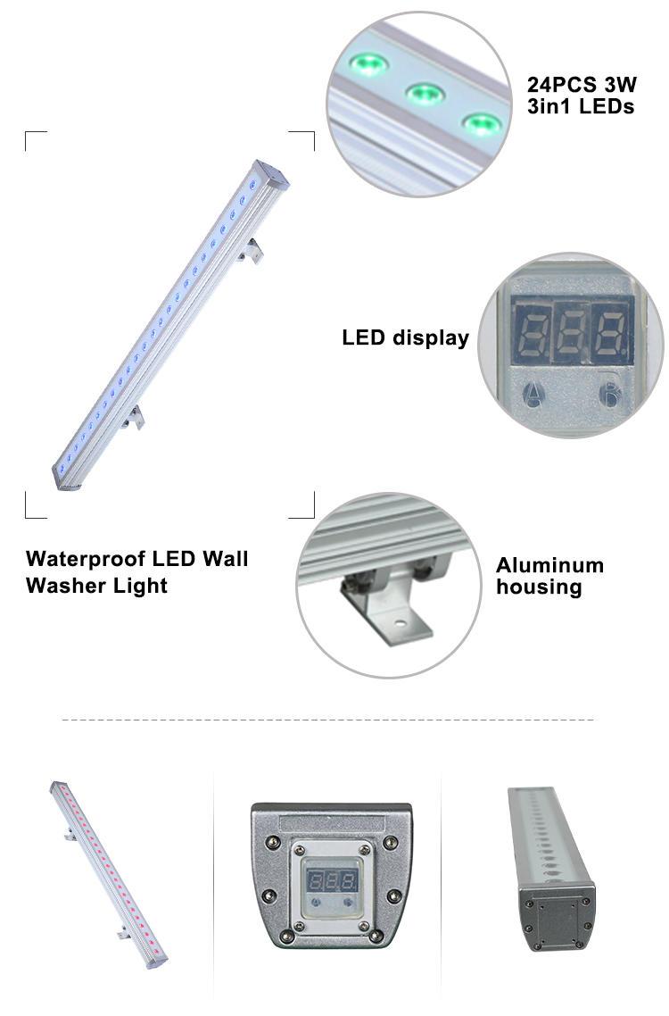 linear wall washer lighting wall 1w Bulk Buy 10w Songlites