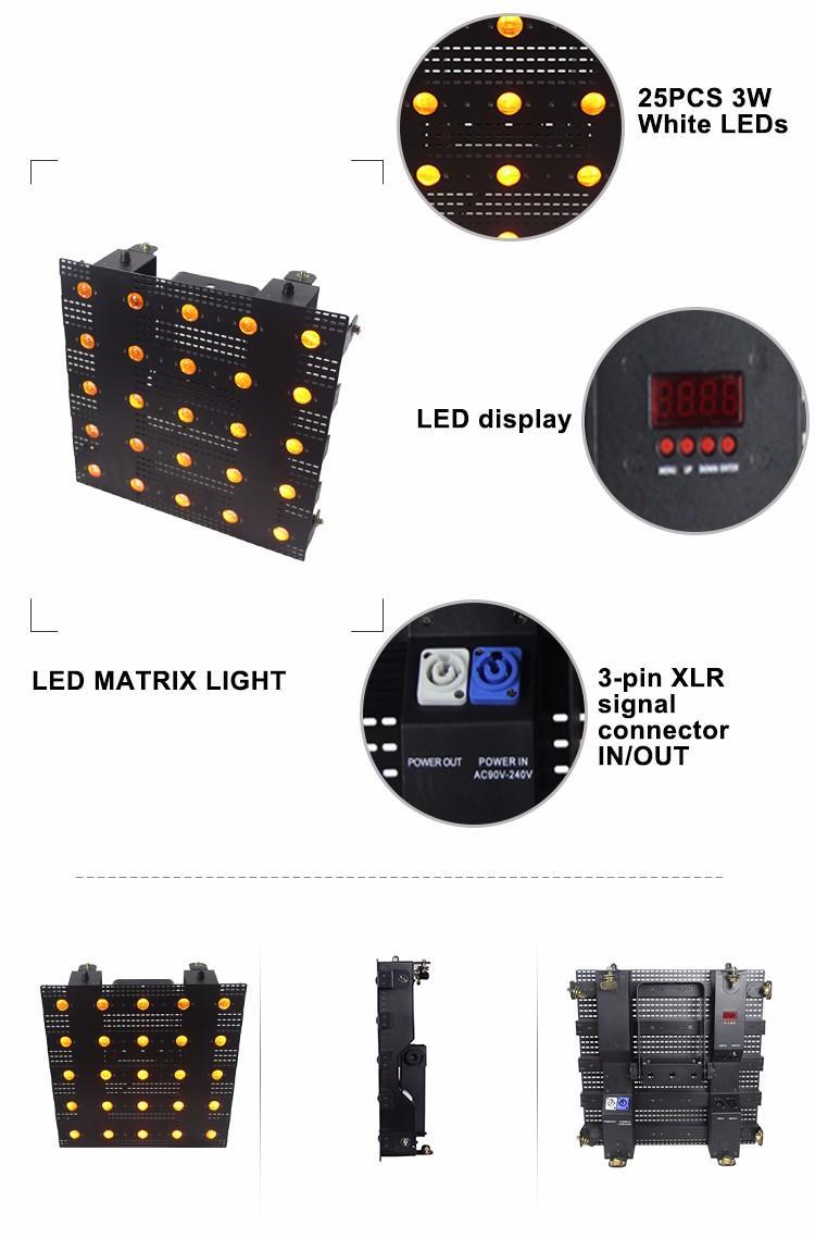 led beacon light 10w cree Songlites Brand company
