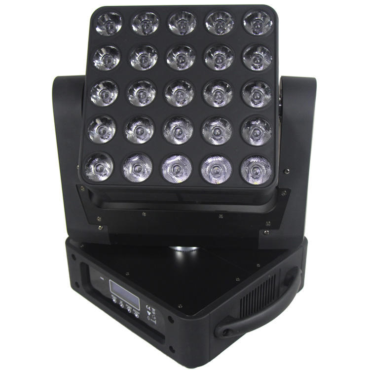 4in1 Beam 250w Spot Matrix Led Moving Head Light SL-1027A