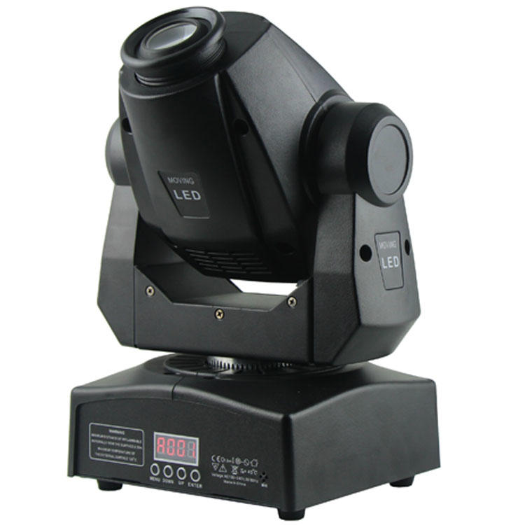 Stage 60w spot mini beam wash led moving head light SL-1060