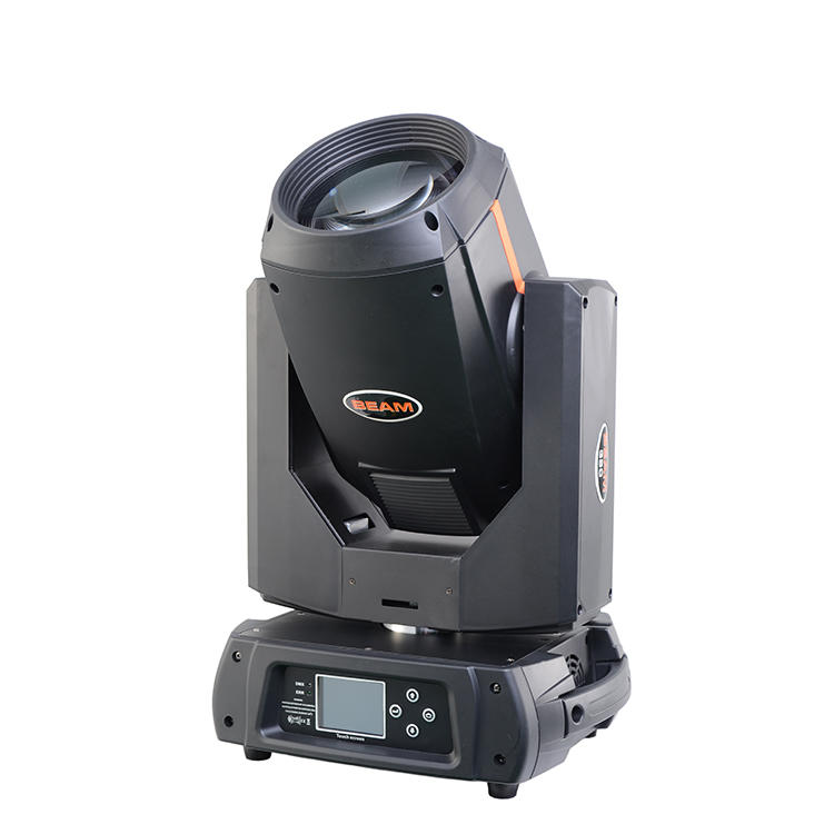 R17 350W Intelligent Strobe Lighting Beam Spot Moving Light SL-1350B