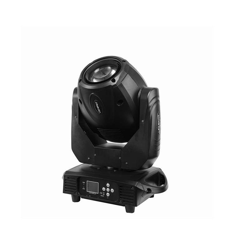 7 rotating gobo+white 150W spot moving head SL-1051