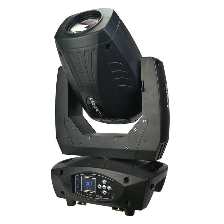 200W Moving Head Spot Wash Beam Light SL-1220