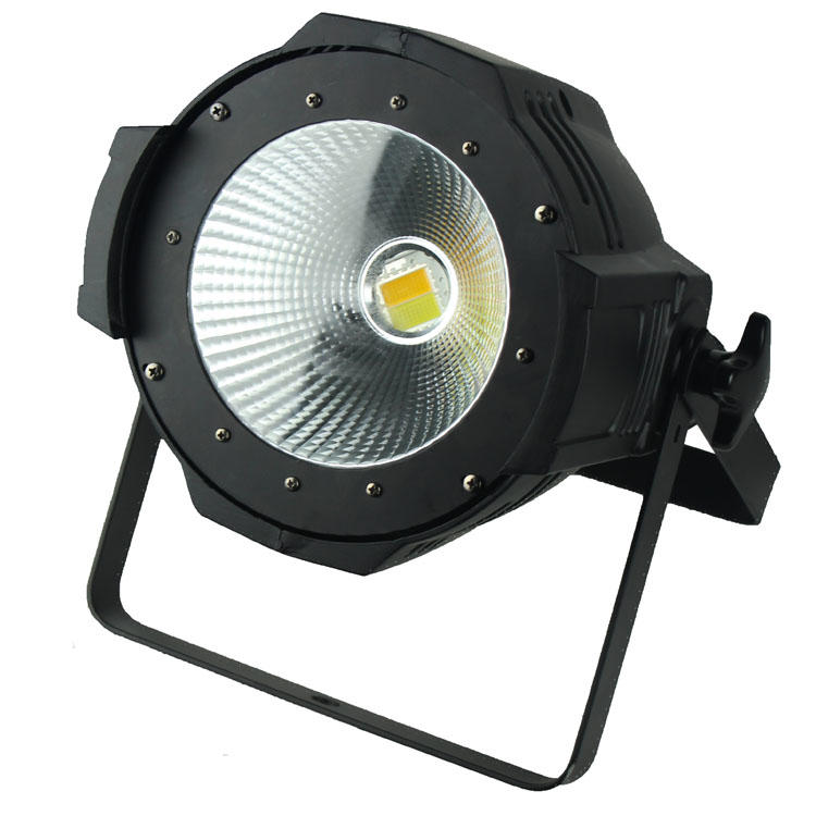 100w/200w white 4in1 cob led par can light SL-3001C