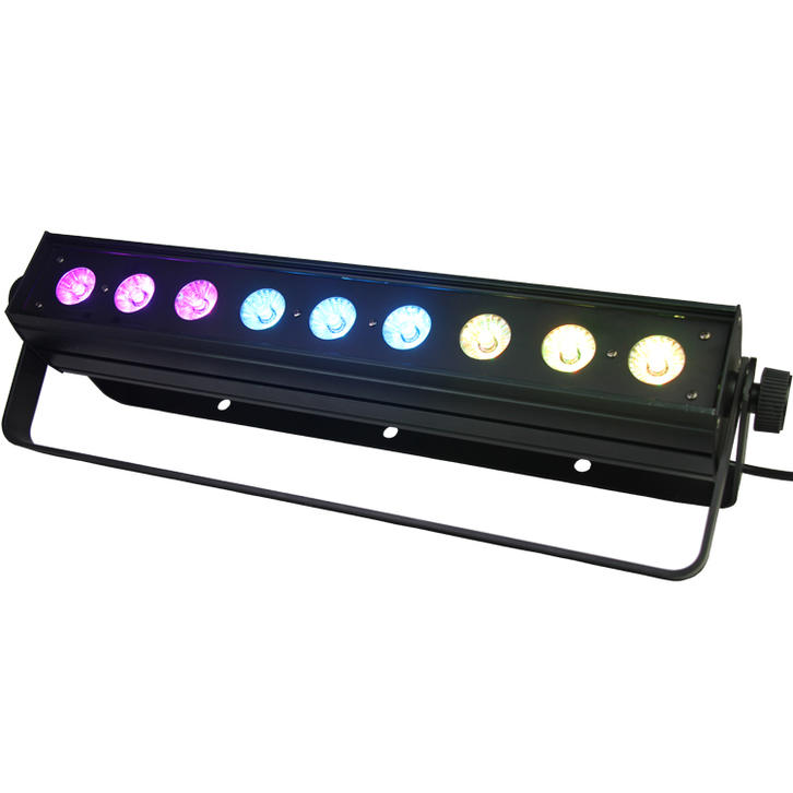90W RGB 3-In-1 matrix pixel LED wall washer light SL-3129