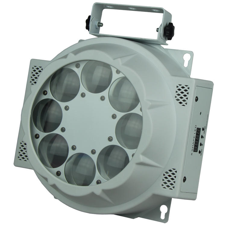 8 EYE GOBO LIGHT SL-3138