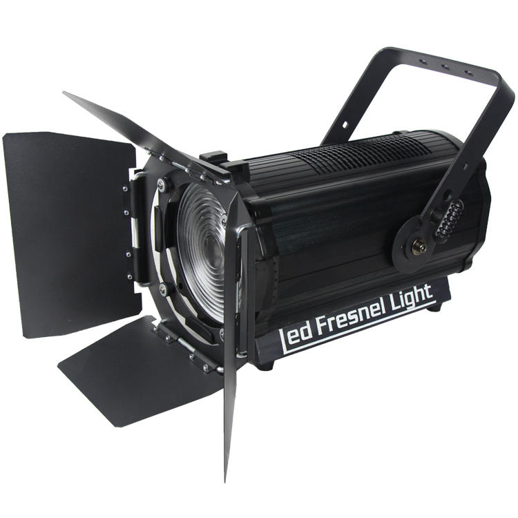Stage lighting effect led spotlight 200w fresnel light  SL-3331