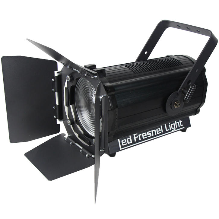 Stage lighting effect led spotlight 200w fresnel light  SL-3331