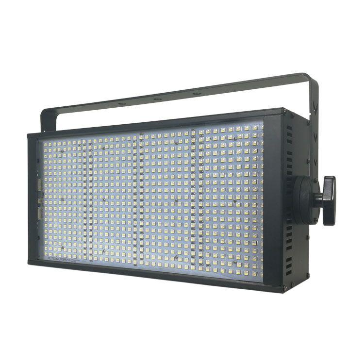 DMX control 4in1 RGBW color 216 watt LED strobe light SL-3720