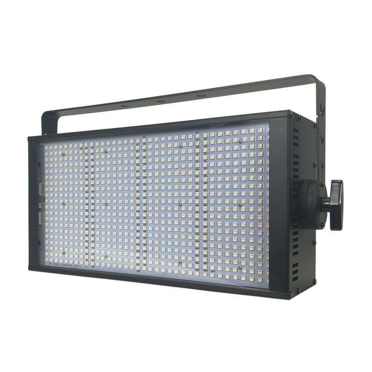 DMX control 4in1 RGBW color 216 watt LED strobe light SL-3720