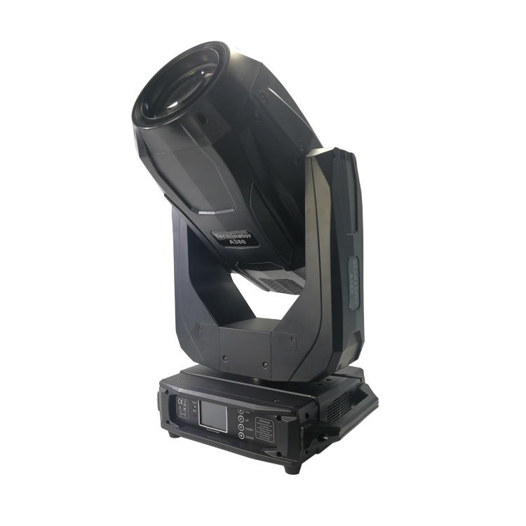 BEAM SPOT 380 Watt Zoom Moving Head Light SL-A380