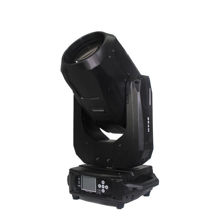 Super Beam 260w R9 Moving Head Light SL-1260