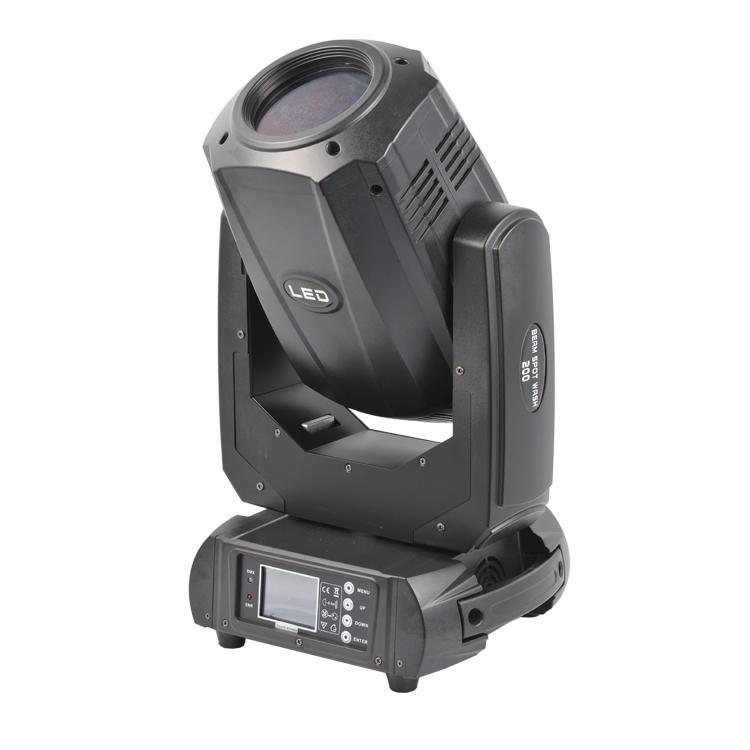 200W LED Beam Spot Moving Head Light SL-1222